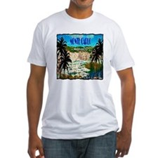 monte carlow monaco illustration Shirt