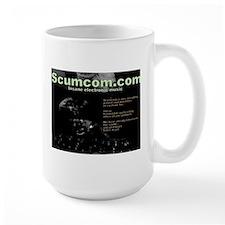 Oceans in Space/scumcom.com
