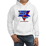 SxL Logo Hooded Sweatshirt
