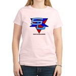 SxL Logo Women's Light T-Shirt