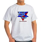 SxL Logo Light T-Shirt