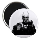 The Dork Knight Rises Magnet