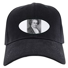 BEETHOVEN IMAGE T-SHIRT Baseball Hat