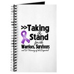 Stand Pancreatic Cancer Journal