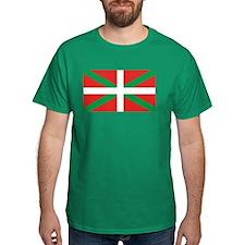 Ikurrina Bandera Basque Flag