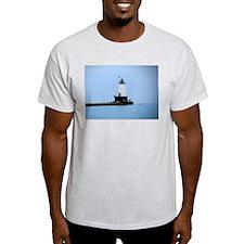 Ludington Lighthouse T-Shirt