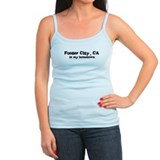 Foster City - hometown Ladies Top