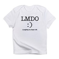 lmdo.png Infant T-Shirt