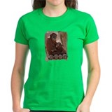 Orang Mother & Child 7374 Tee