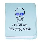 Watch You Sleep baby blanket