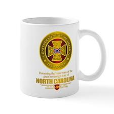 North Carolina SCH Mug