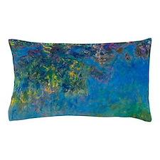 Monet - Wisteria Pillow Case