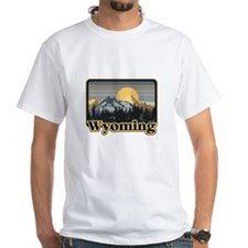 Unique Wyoming Shirt