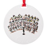 orchestra Ornament