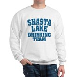 Shasta Lake Drinking Team Sweatshirt