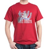 Wake Shasta T-Shirt