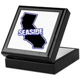New Section Keepsake Box