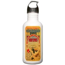 Orient Express Water Bottle