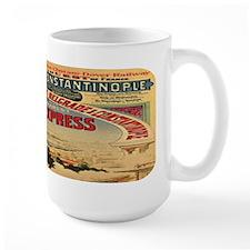Orient Express Large Mug