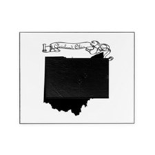 Cleveland Ohio Picture Frame