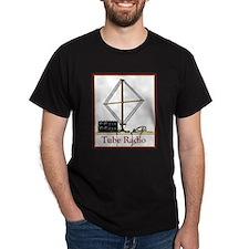 TubeRadioColor2 T-Shirt