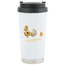 Life Ceramic Travel Mug