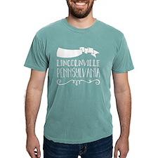 Burning Love T Shirt