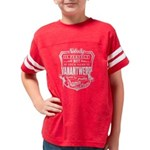 Liberty & Equality Jr. Jersey T-Shirt