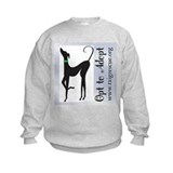 Opt to Adopt  Sweatshirt