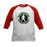 SASQUATCH SEARCH SQUAD Tee