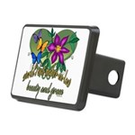 Butterflymotherinlaw.png Rectangular Hitch Cover