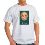 Taft for President Light T-Shirt