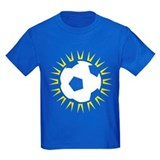 Soccer Football Rays T