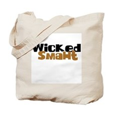 Wicked Smart Tote Bag