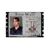 Tony Watt Showcase Magnet