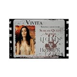 Vivita Showcase Magnet