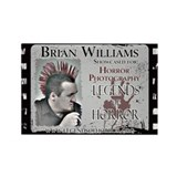 Brian Williams Magnet - May Showcase