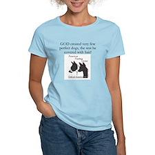 Perfect Dogs - Light Women'S Women'S Light T-Shirt