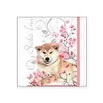 blossom.png Square Sticker 3