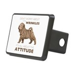 attitude.png Rectangular Hitch Cover