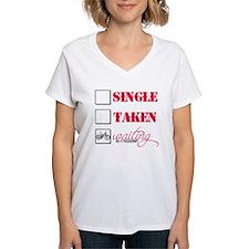 singlewaiting T-Shirt