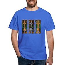 Harvest Moons Navajo Trio Adult T-Shirt