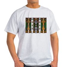 Harvest Moons Navajo Trio Adult T-Shirt
