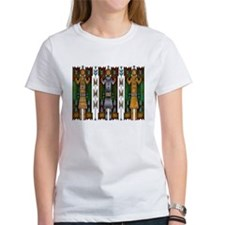 Harvest Moons Navajo Trio Tee