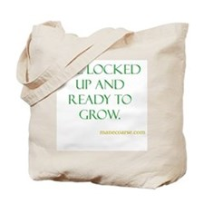 All ready to grown Tote Bag