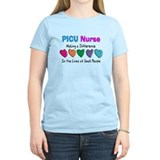 PICU Nurse.PNG T-Shirt