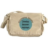 OT develop recover maintain.png Messenger Bag