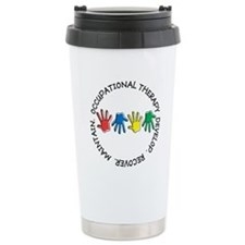OT CIRCLE HANDS 2.PNG Ceramic Travel Mug