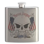 flight 93 Flask