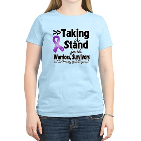Stand Leiomyosarcoma Women's Light T-Shirt